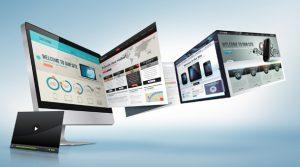 Web Design Ordicia